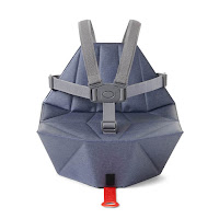 Bombol Compact Booster Seat