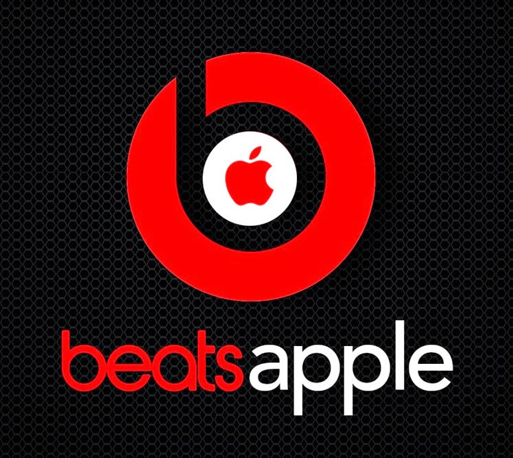 PCholic ::: Apple To Acquire Beats Music & Beats Electronics For ...