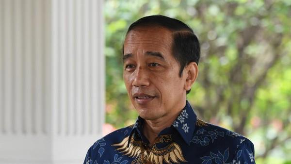Jokowi Pede Ekonomi Kuartal II Tumbuh 7%, Asalkan...