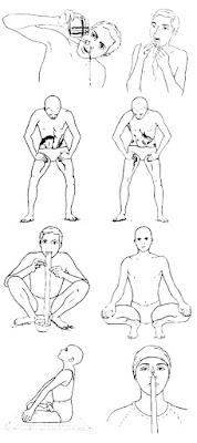 रोगों से मुक्ति के लिए हठ-योग करें