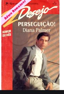 PODER E SEDUÇAO - Diana Palmer