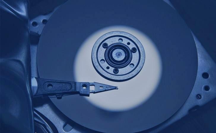 hard-disk-virus