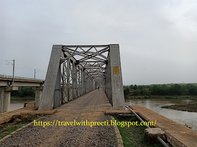 Jamtara Bridge, Jabalpur