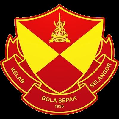 Selangor FC logo
