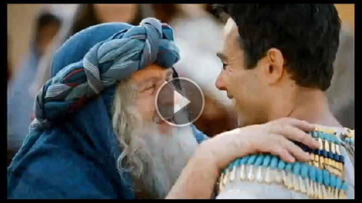 Assistir José do Egito Online 07/03/2016 Capítulo 41