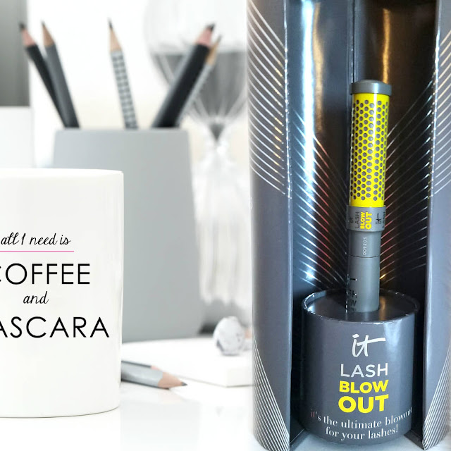 Itcosmetics And Drybar Partner Up Creating A New Mascara By barbies Beauty Bits
