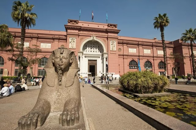 The 18 Best Things to Do in Cairo, Egypt