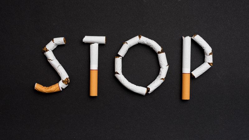Why Quitting Smoking is Good for Your Health