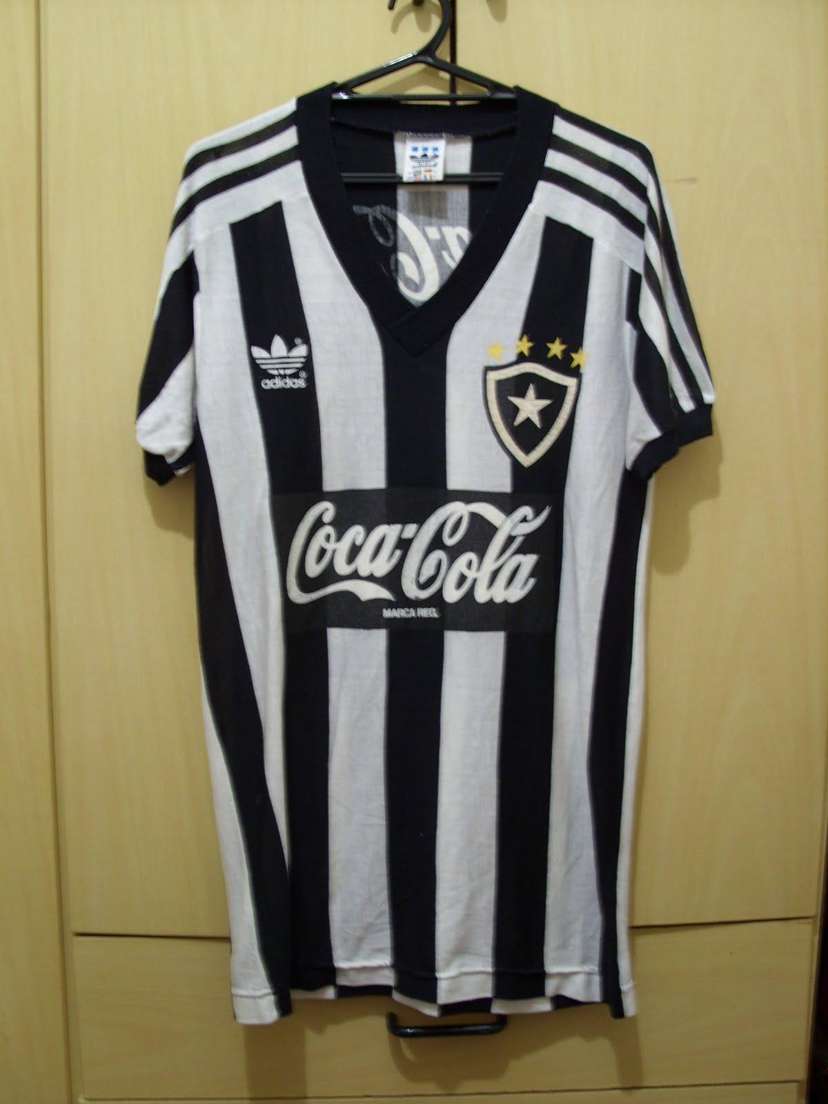 1fec97fade3d5 Camisas dos Leitores - 11