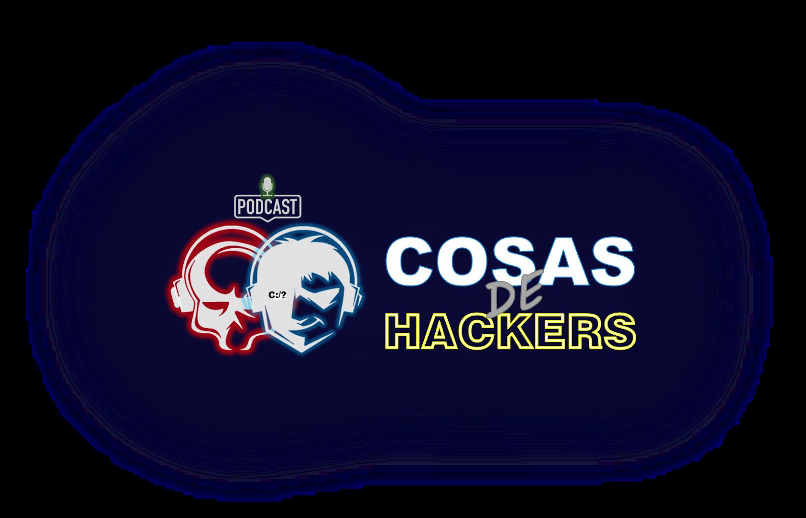 Cosas de Hackers