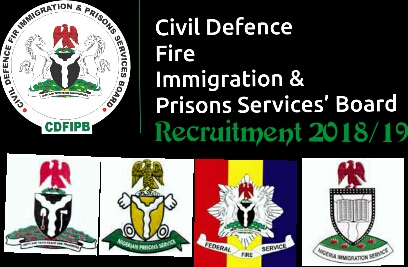 Federal Fire Service Recruitment For Assistant Superintendent of