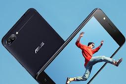 Review Handphone Asus ZenFone 4 Max Pro ZC520KL Terbaru 2018