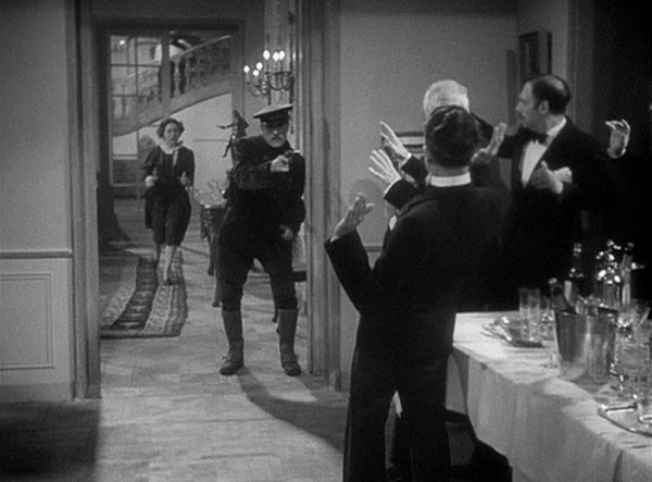 The Rules of the Game, directed by Jean Renoir