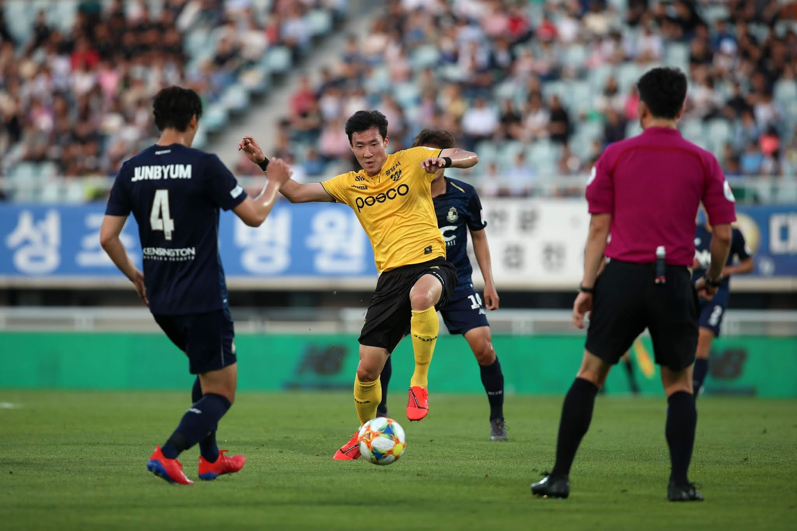 K League 2 Preview: Jeonnam Dragons vs Seoul E-Land