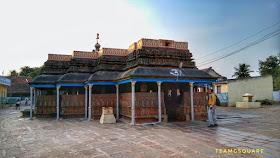 Sri Shambhulingeshwara Temple, Kundgol