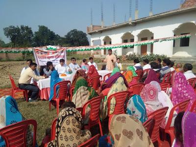 भाजपा सरकार में किसान नौजवान दलित मजदूर व्यपारी समाज का सभी वर्ग परेशान