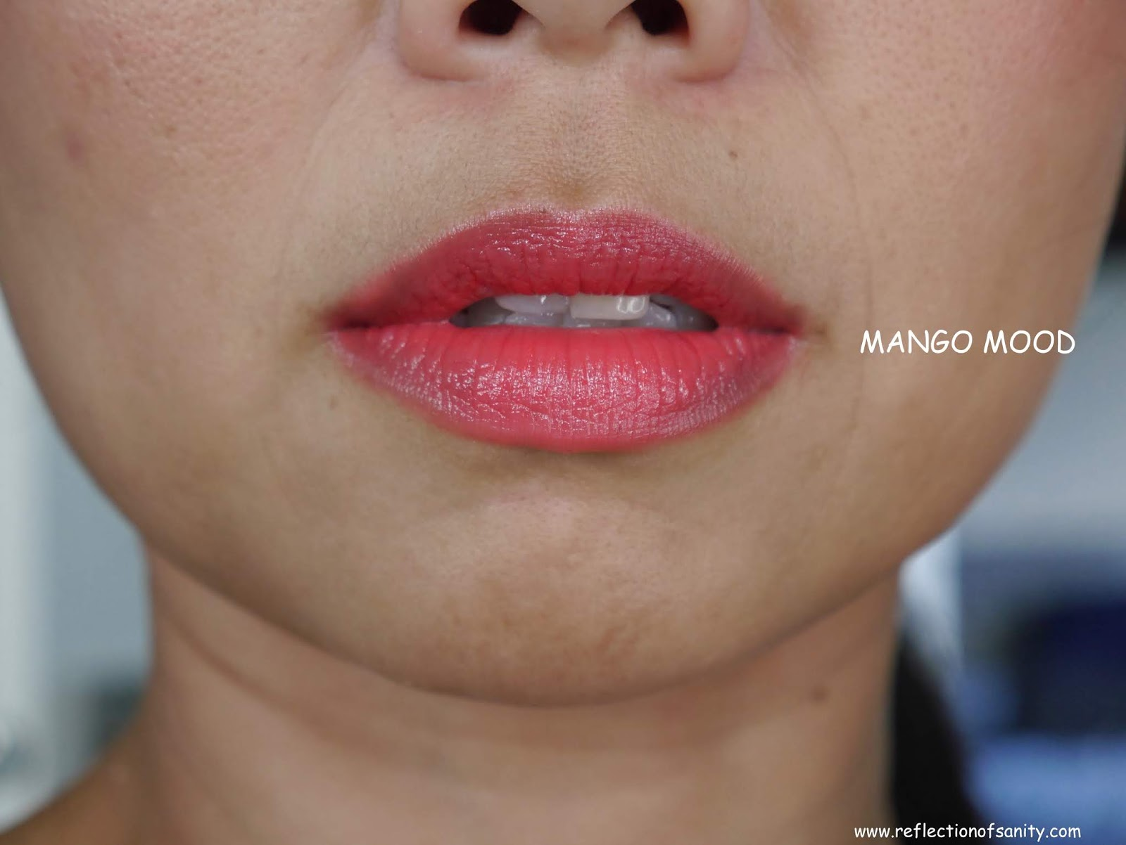 Bobbi Brown Crushed Liquid Lipstick MANGO MOOD