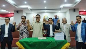 Pansus Hak Angket DPRD Sulsel Batal Rekomendasikan Pemakzulan Gubernur