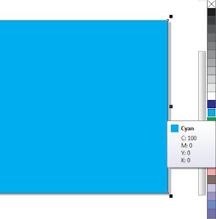 Cara Membuat Banner di Coreldraw Dengan Mudah