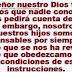 Deuteronomio 29:29