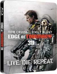 Edge of Tomorrow 3D