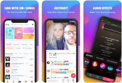 Aplikasi Karaoke iPhone - 4