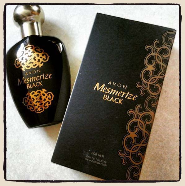 Avon mesmerize black цена avon works отзывы