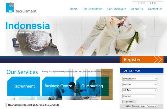 Pengalaman bekerja di perusahaan Jepang dibantu JAC Indonesia