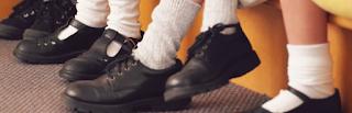 Tips untuk Memilih Sepatu untuk Anak