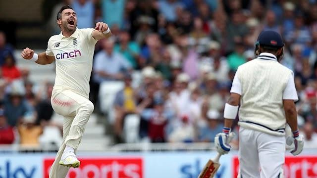 IND vs ENG 1st Test Live Score:বিরাট কোহলিকে আউট করে পেসার ভারতীয় দলের