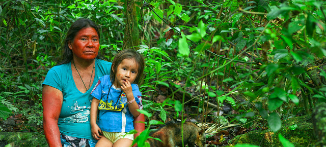 Quienes trabajan en la protección de la tierra, los recursos naturales y los derechos de los pueblos indígenas son los que más riesgos corren de ser criminalizados por sus actividades.. PNUD Perú
