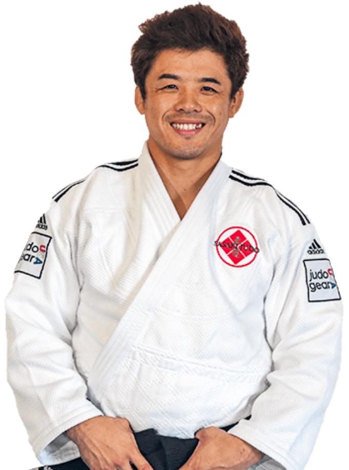 Habilidades de Shinjiro Sasaki