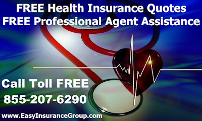 EasyInsuranceGroup.com - Health Insurance Marketplace - ACA - Medicare - Dental - Vision - 805-207-6290