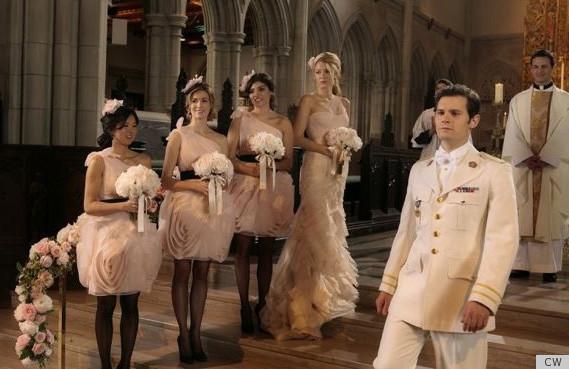 Gossip Girl Season 5 Royal Wedding
