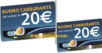 Logo Con Napisan, Vanish, Calgon, Ava, Woolite, Airwick e Finish vinci 200 buoni benzina da 20€