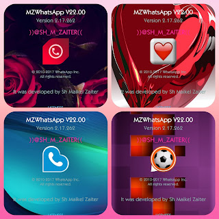 MZWhatsApp v22.00 Latest Version