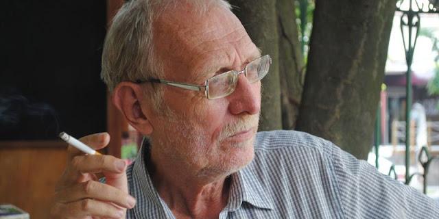 "Paolo Lüers pide aniquilar a Bukele:  ""este Hombre desafía a todos (...) Hay que Vencerlo entre Todos"""