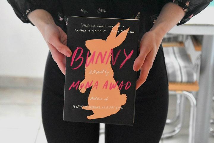 Bunny-von-Mona-Awad