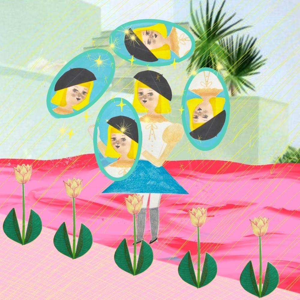 Robbin, 5Joo – 꽃 따러 가자 – EP