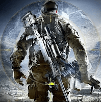 Sniper Ghost Warrior Unlimited Ammo MOD APK