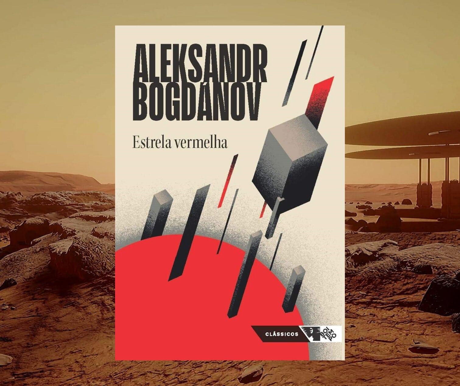 Resenha: Estrela Vermelha, de Aleksandr Bogdánov