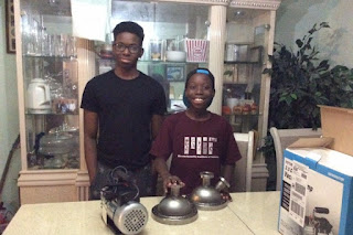 Meet Steven Udotong; The First Black Student To Build A Nuclear Energy Fusor 3