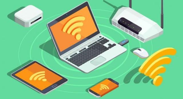 Ternyata Ini Alasan Mengapa Pakai Wifi Jauh Lebih Hemat untuk Internet Rumah