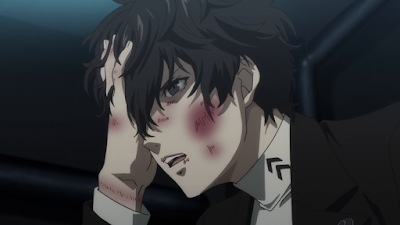 Persona 5 the Animation Episode 26 Subtitle Indonesia [Final]