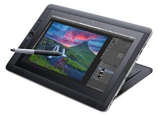 Télécharger Pilote Wacom Cintiq Companion 2 256 Pour Windows 10/8/7 Et Mac Dessin numérique Et Tablette Graphique Gratuit.