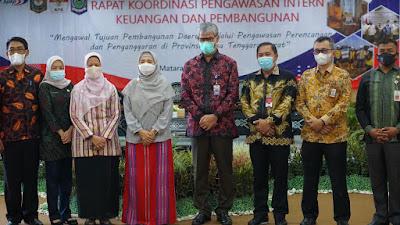 Wakil Gubernur NTB Apresiasi Serapan Pekerja Perempuan Dalam Proyek UNDP PETRA