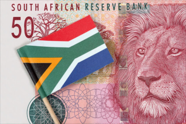 Namibia Will Not Ending Its Rand Peg