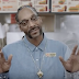 Snoop Dog se presenta como entrenador de Burger King