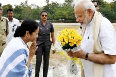 Mamta Banerjee Modi