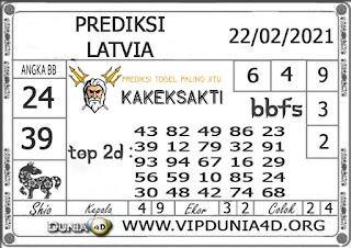Prediksi Togel LATVIA DUNIA4D 22 FEBRUARI 2021
